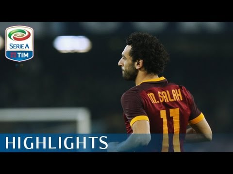 Napoli - Roma 0-0 - Highlights - Matchday 16 - Serie A TIM 2015/16