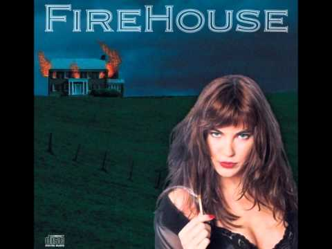 Firehouse - Helpless