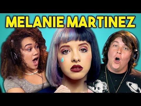 Download Lagu COLLEGE KIDS REACT TO MELANIE MARTINEZ Gratis STAFABAND