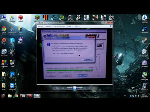 Clonar Disco Duro: Copiar todo el sistema operativo [Tutorial Fácil]