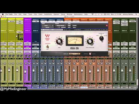 Mixing Mixtape Vocals - MyMixEngineer.com