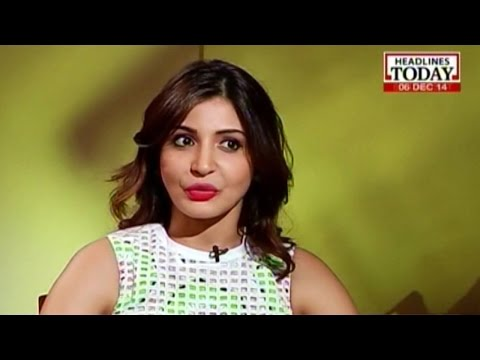 Rajkumar Hirani and Anushka Sharma speak about their upcoming film PK