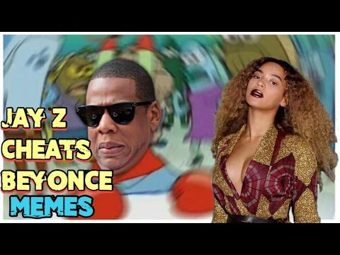 Jay z cheat on Beyonce MEMES - Beyonce Lemonade full show HBO - Jay Z cheat Beyoncé lemonade album
