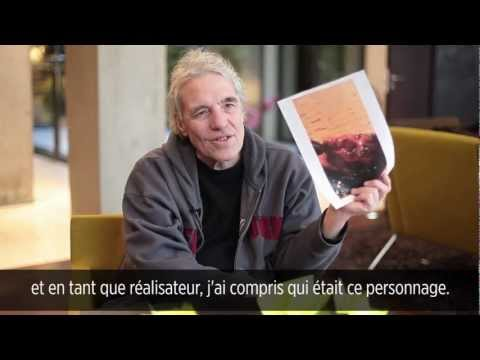 Abel Ferrara, post-it interview