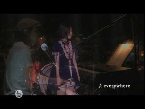 """坂本真綾LIVE """"Gift"""" at 日本武道館ダイジェスト"""