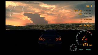 Nissan Skyline GT-R R34 Engine Sound :D