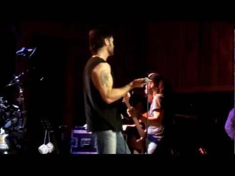 Billy Ray Cyrus - Geronimo