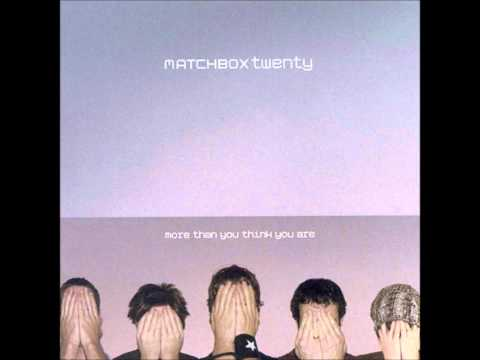 Matchbox 20 - The Difference