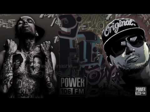 Kid Ink, Tinashe, Usher, Chris Brown, Ne-Yo: Hip Hop Music