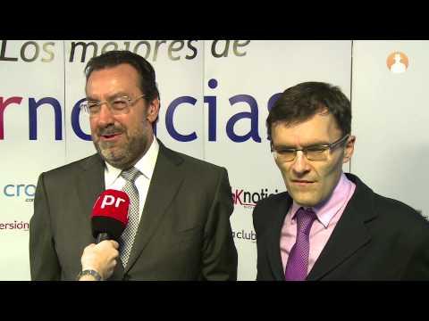 ILUNION (ONCE): Premio prnoticias a la mejor Responsabilidad Corporativa
