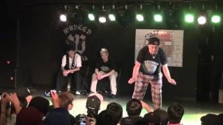 E.G.U!! vol.1 JUDGE SOLO GUCCHON ( Co-thkoo )