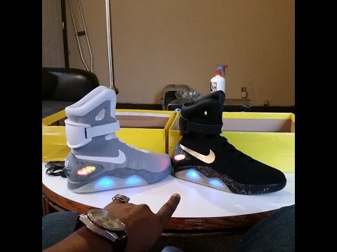 nike air mag replica pas cher