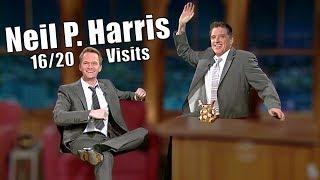 Neil Patrick Harris -