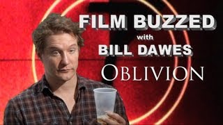 Film Buzzed with Bill Dawes - Oblivion