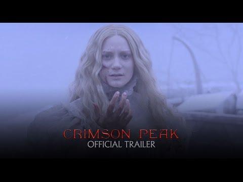 Watch Crimson Peak (2015) Online Free Putlocker