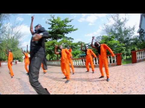 Toofan - Garde La Joie (danse) video