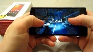 Обзор LG Spirit H422 Titan (review) Бюджетный смартфон с HDэкраном