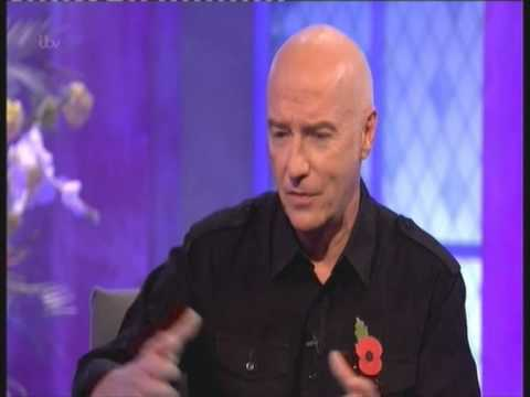 Midge Ure interview : Alan Titchmarsh 30th Oct 2014