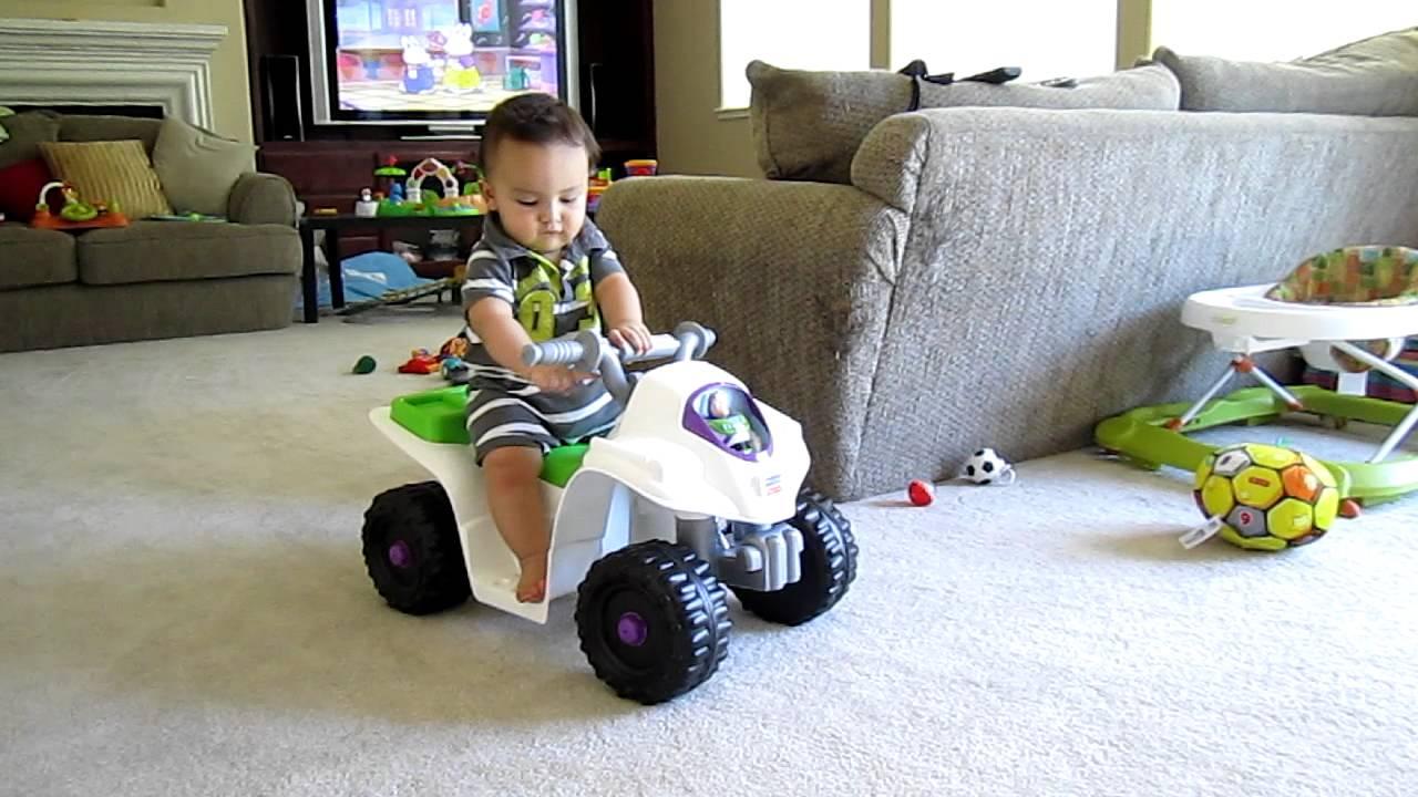Power Wheels Lil Quad Camo Lil Quad Power Wheels
