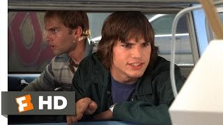 Dude, Where's My Car? (2/5) Movie CLIP - And Theeennn... (2000) HD