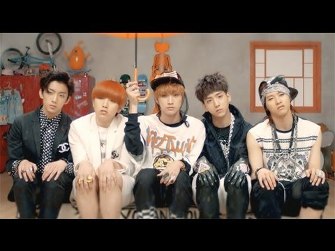 B1A4 -    (What's Happening?)