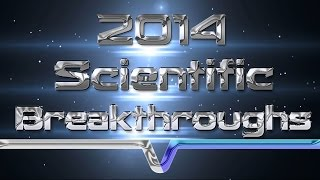 Best Scientific Discoveries Of 2014!