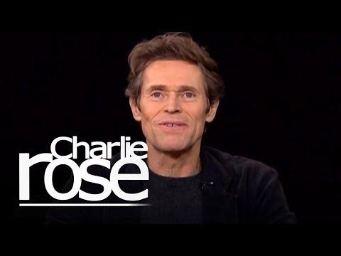 Charlie Rose - Abel Ferrara & Willem Dafoe (03/20/12)