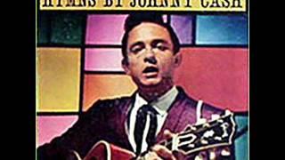 Watch Johnny Cash I Saw A Man video