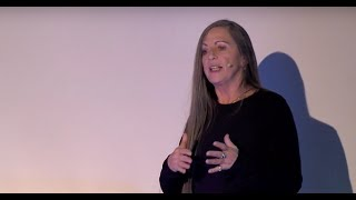 The Power of Mindful Sex | Diana Richardson | TEDxLinz