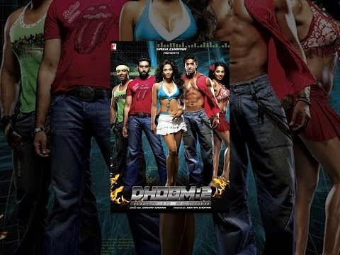 Dhoom:2 video