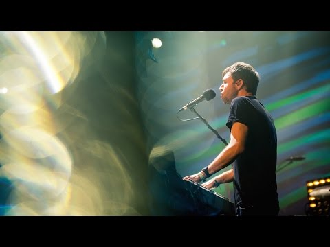 Jon Thurlow - Shout Your Name