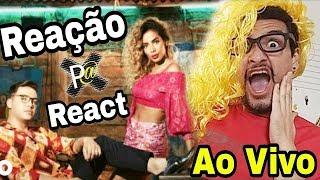 download musica Wesley Safadão e Anitta - Romance Com Safadeza REACT REAÇÃO