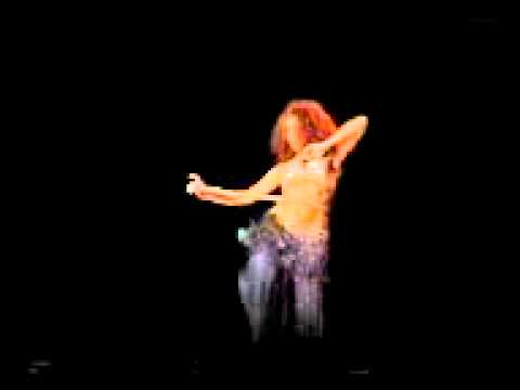 Sakira best belly dance