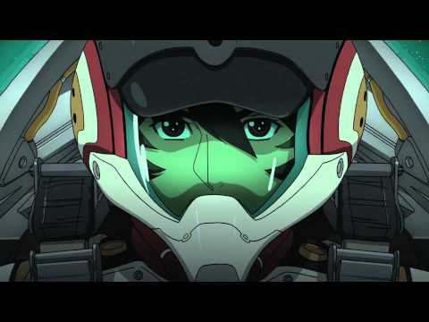 Yamato 2199 Movie Part 2 Trailer