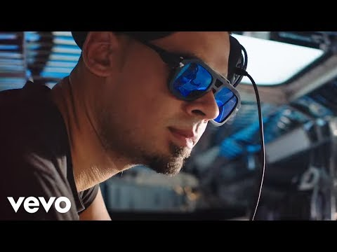 Afrojack - SummerThing! ft. Mike Taylor