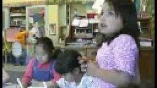 Growing and Learning in Preschool