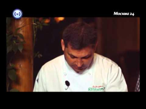 Москва в твоей тарелке: Плов в Узбекистане