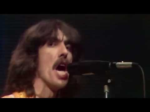 George Harrison - What Is Life - Live