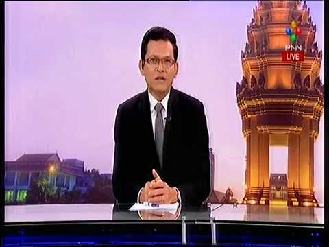Sport News today | volleyball playing | Cambodia Sports Program
