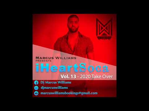 Download  iHeartSoca Vol. 13 2020 Take Over- Various Artists Mixed By Marcus Williams Gratis, download lagu terbaru