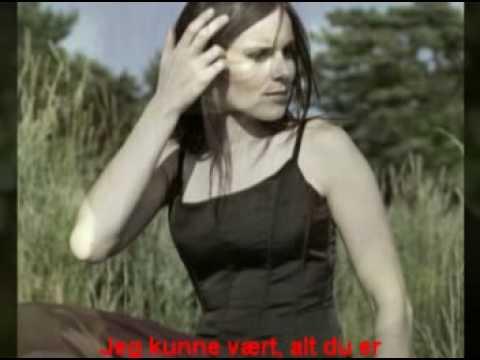 Kari Rueslatten - Som Av Meg