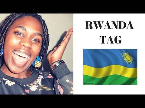 RWANDA TAG | Chris Hoza