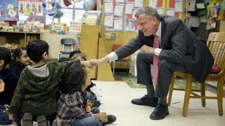 BOOM: Now 50,000 Kids Have Free Pre-K!
