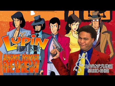 Lupin The 3rd: Castle Of Cagliostro Review
