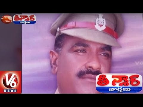 ACB Red-Handedly Catches Maheshwaram Excise CI For Taking Rs 1Lakh Bribe | Teenmaar News