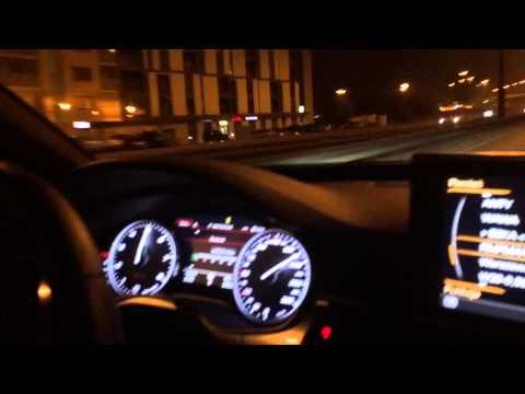 Sportmile & MRC Audi S6 stage 4 vs lamborghini gallardo ultraleggera lp560