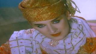 Watch Culture Club The Medal Song video