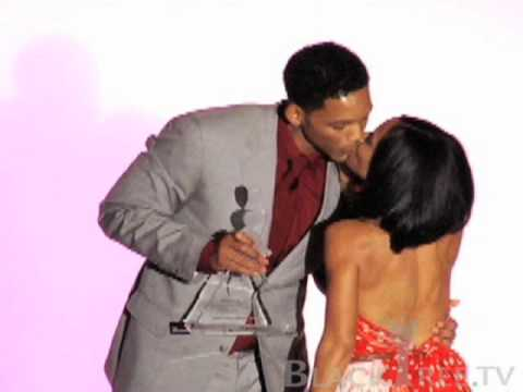 Will Smith & Essence Honors Jada Pinkett Smith