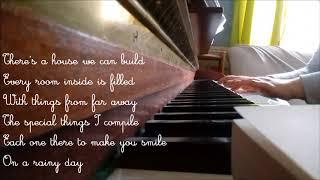 The Greatest Showman A Million Dreams Piano