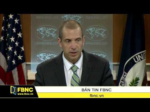 FBNC - Mỹ: Tàu chở Uranium làm giàu cấp thấp của Iran đang trên đường đến Nga